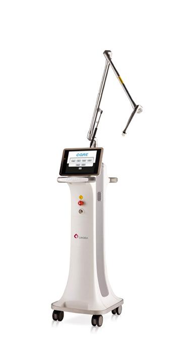 Фракционный лазер Candela CO2RE