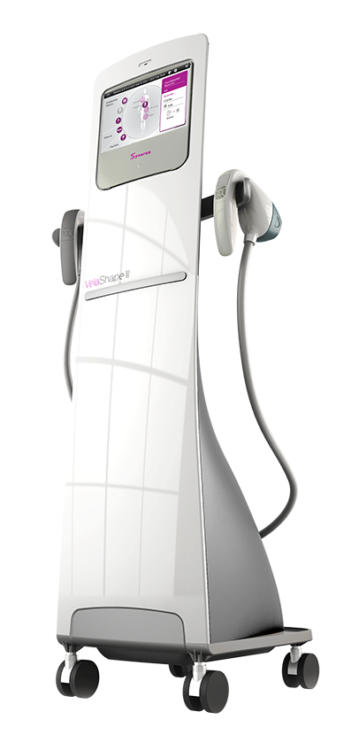 Аппарат для коррекции фигуры VelaShape III
