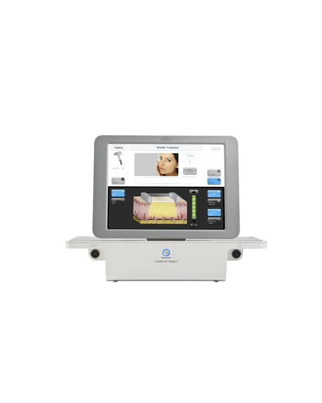 Аппарат RF для омоложения eTwo